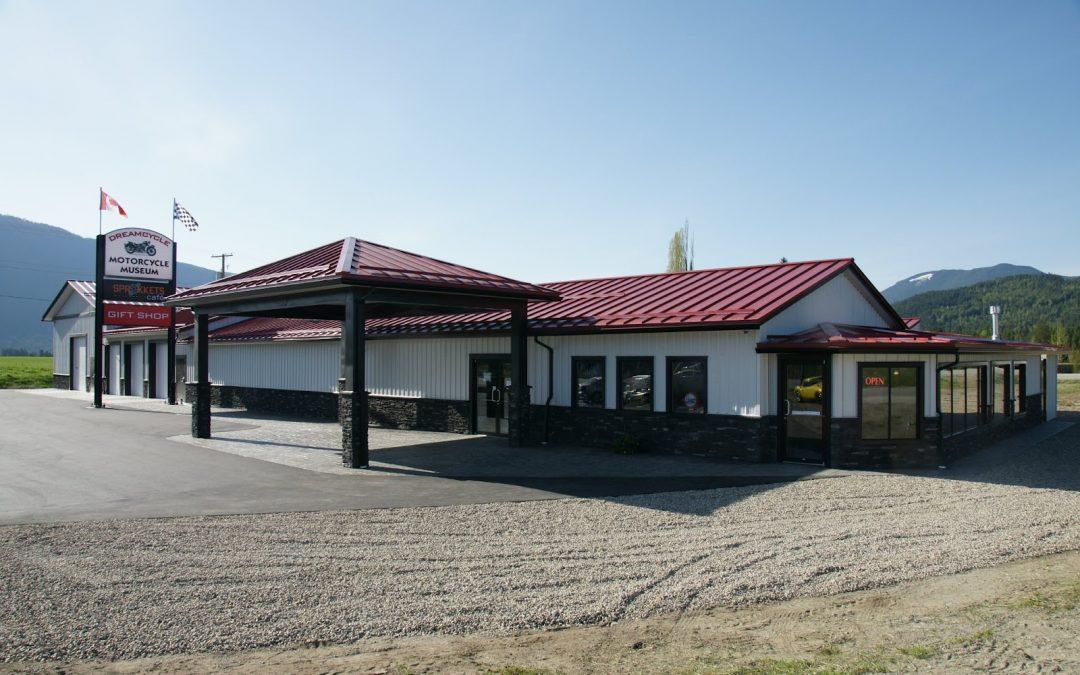 Top 3 Cozy Cafés In The South Shuswap